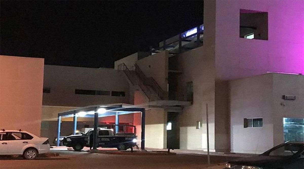 Sin ambulancias La Paz para atender emergencias médicas
