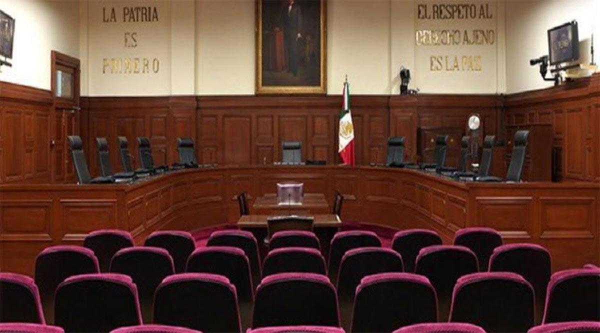 Diputado de Morena apura a la SCJN para que resuelva controversia