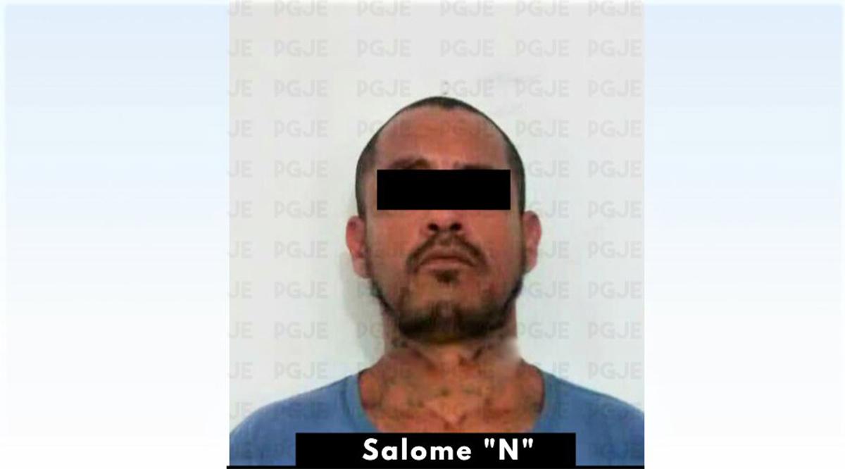 """Prisión preventiva para """"El Salo"""" por robo a casa habitación en Constitución"""
