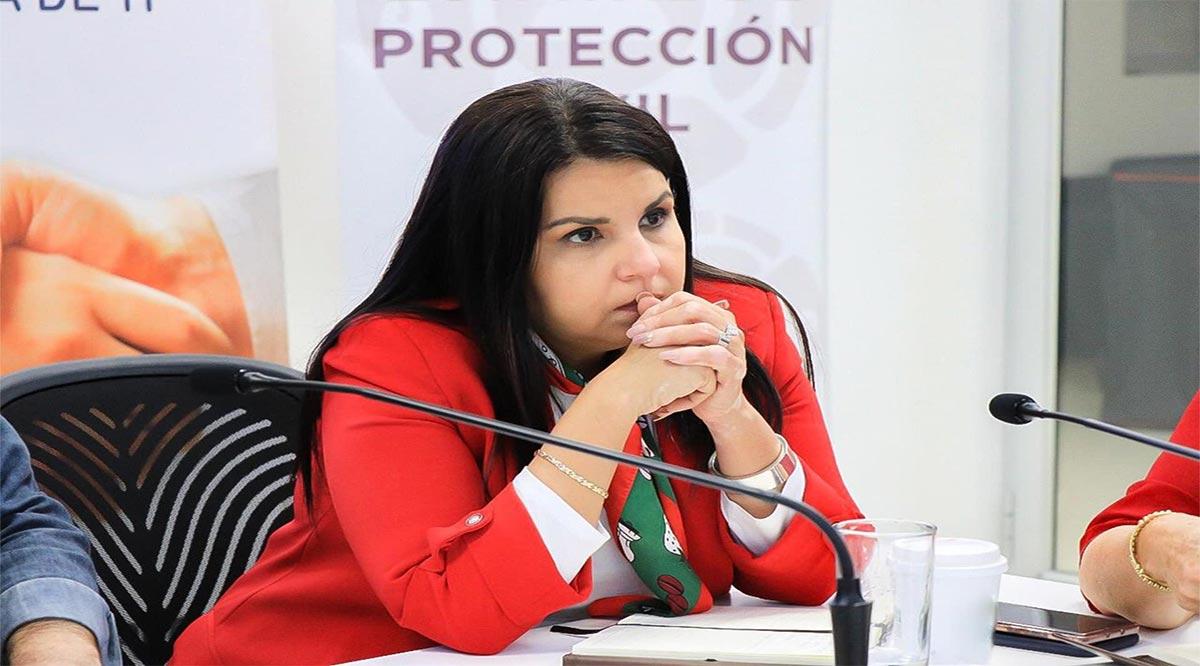 Restituye TEE derechos partidarios de Armida Castro en Morena