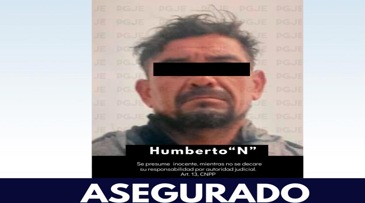 Aseguran a sujeto en posesión de 550 dosis de cristal en La Paz
