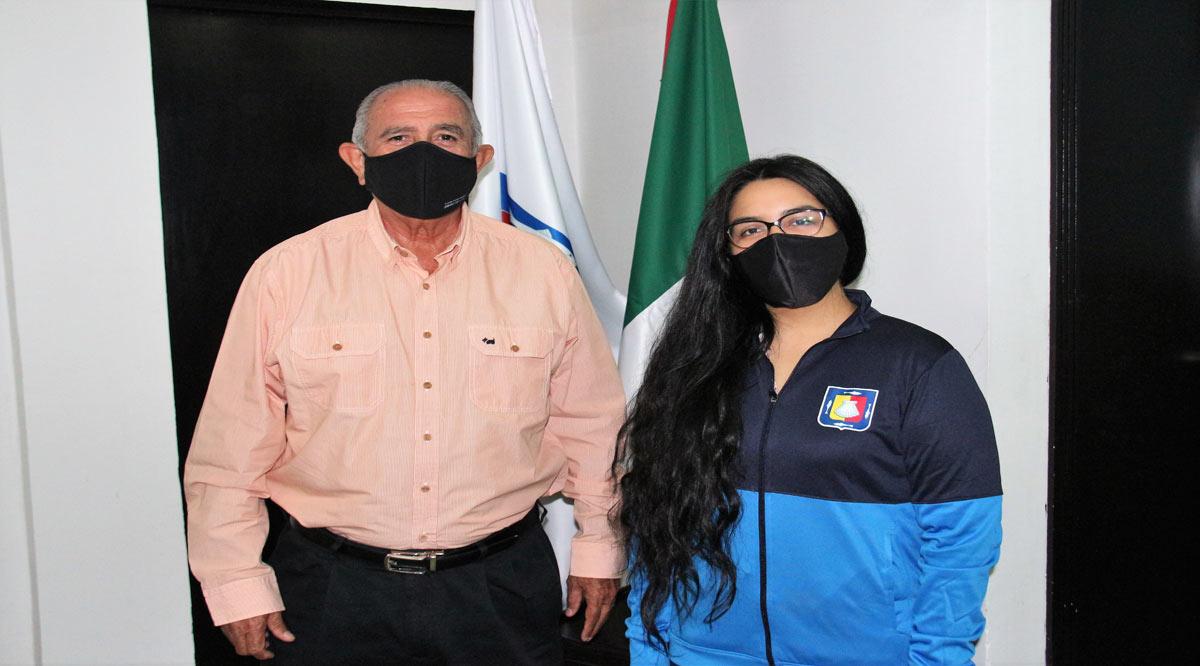Participará Ayleen Ramírez en el Campeonato de Norteamérica Junior de Ajedrez