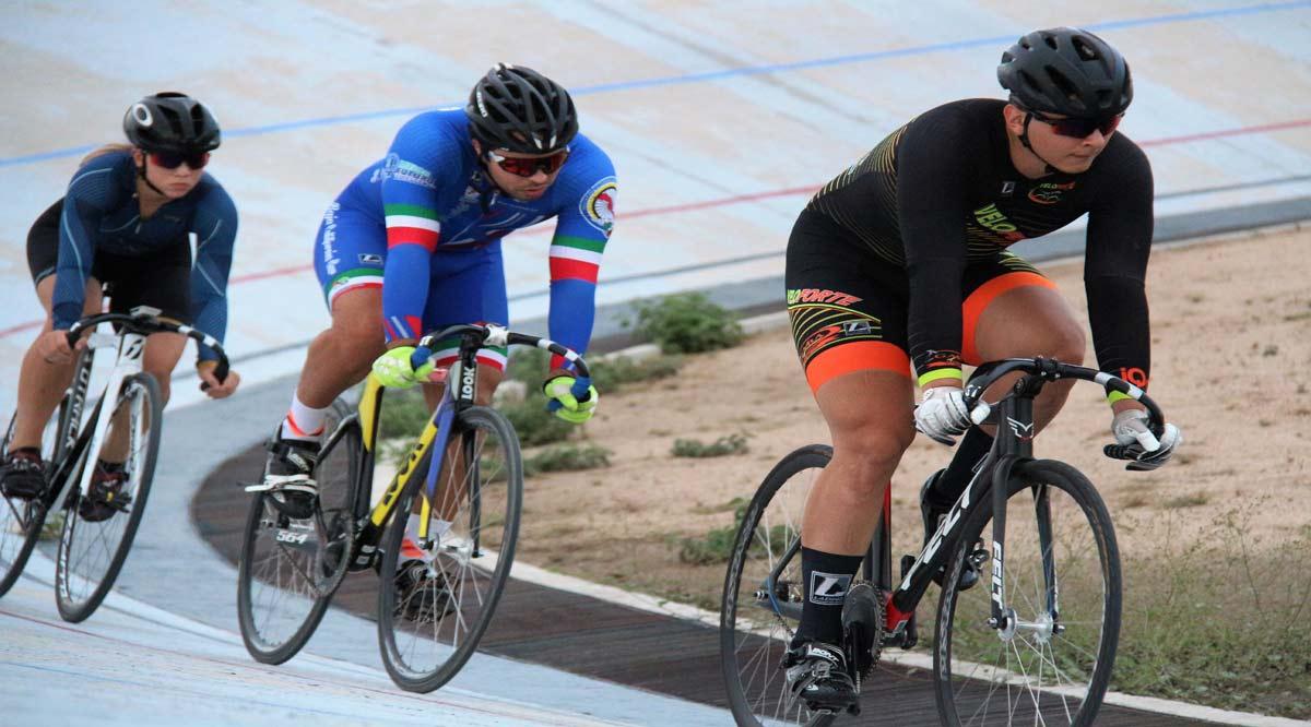 Optimismo de buenos resultados del equipo de ciclismo de BCS en el nacional