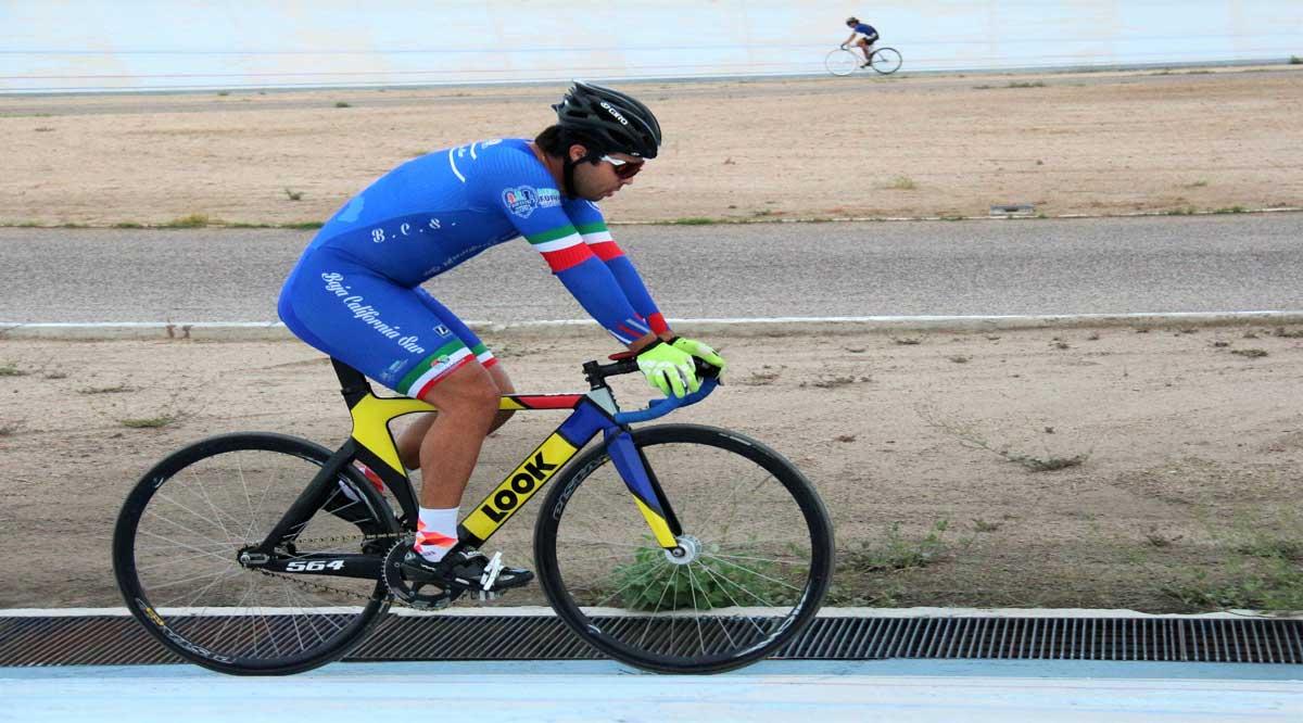 Posponen Campeonato Nacional de Ciclismo de Pista