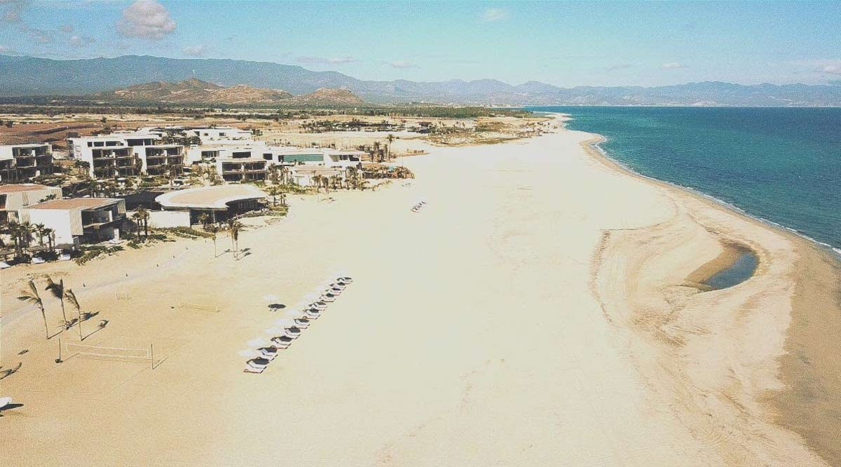 Sin respuesta solicitud de consulta pública de nueva obra del hotel Costa Palmas, cerca de Cabo Pulmo