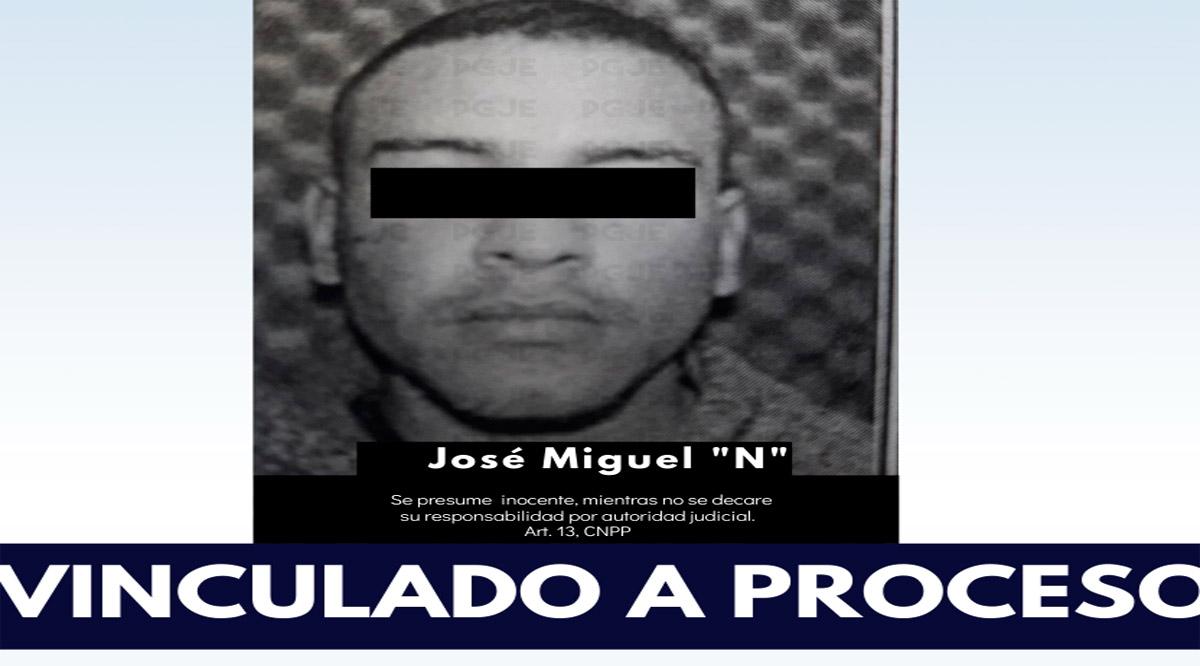 Otorgan prisión preventiva a sujeto imputado por robo en La Paz