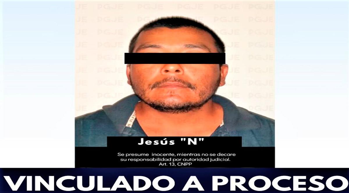 Prisión preventiva contra imputado por homicidio calificado en Los Cabos