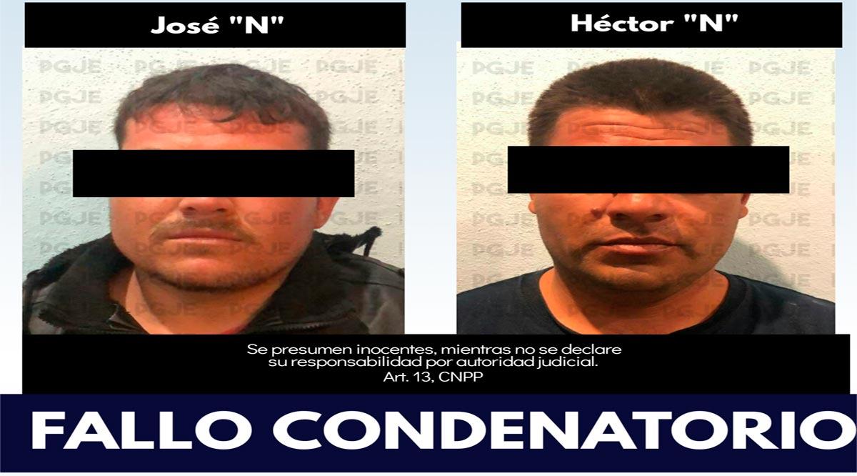 Condenan a responsables de robo de embarcaciones en Loreto