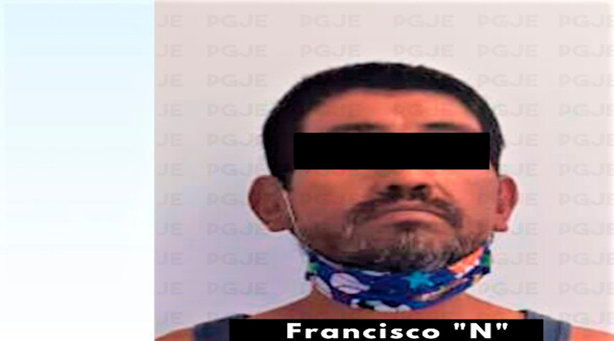 Aseguran a pareja en posesión de 3,750 dosis de droga en La Paz