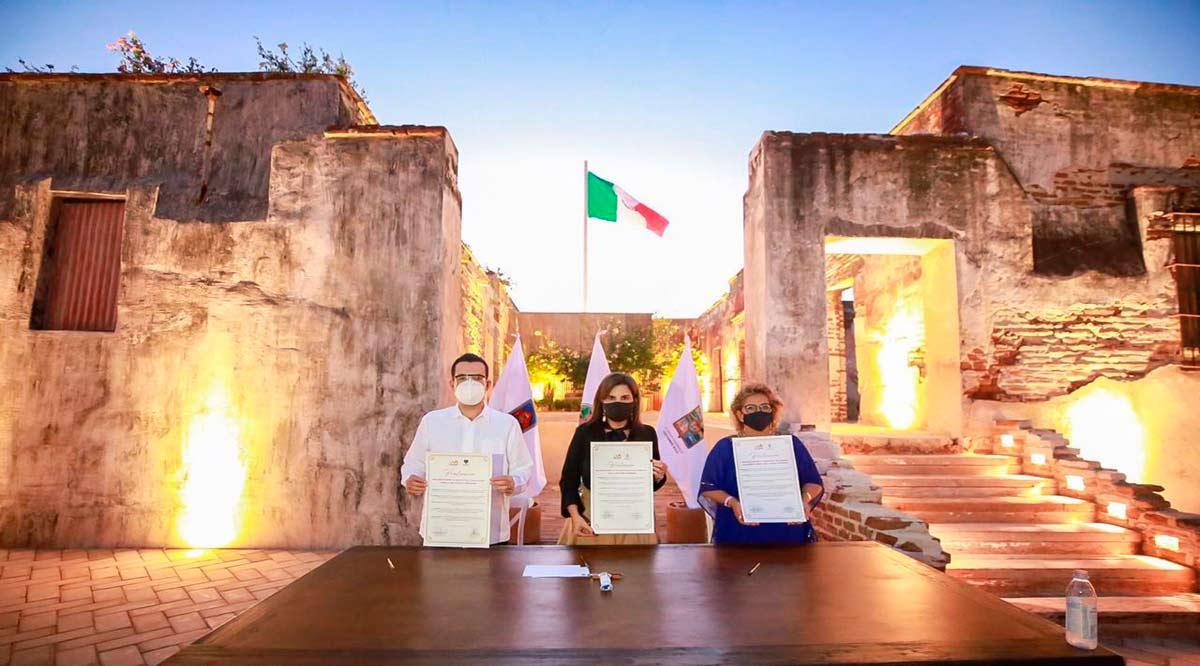 Se hermanan para fomentar el turismo Los Cabos, Acapulco y Zacatecas