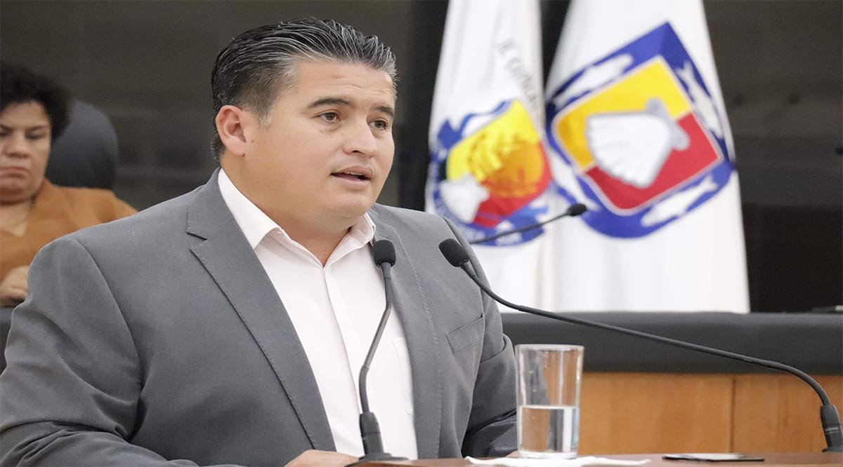 """Considera diputado Arce de """"brutalidad"""" la declaración del Secretario de Salud"""