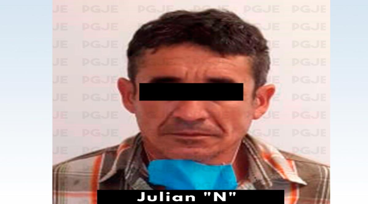 Aseguran a pareja en posesión de 2,830 dosis de droga en La Paz