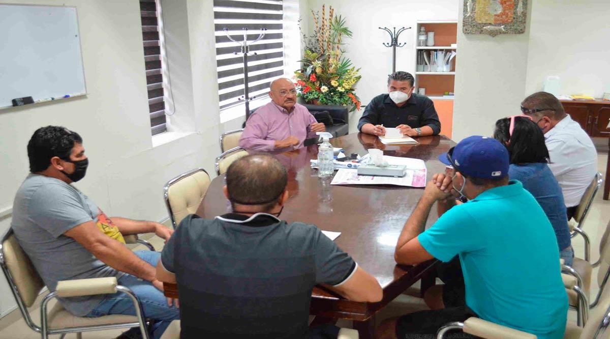 Piden diputados de Morena que el gobierno de BCS pague a docentes de Tiempo Completo mientras investigan dónde quedó el dinero