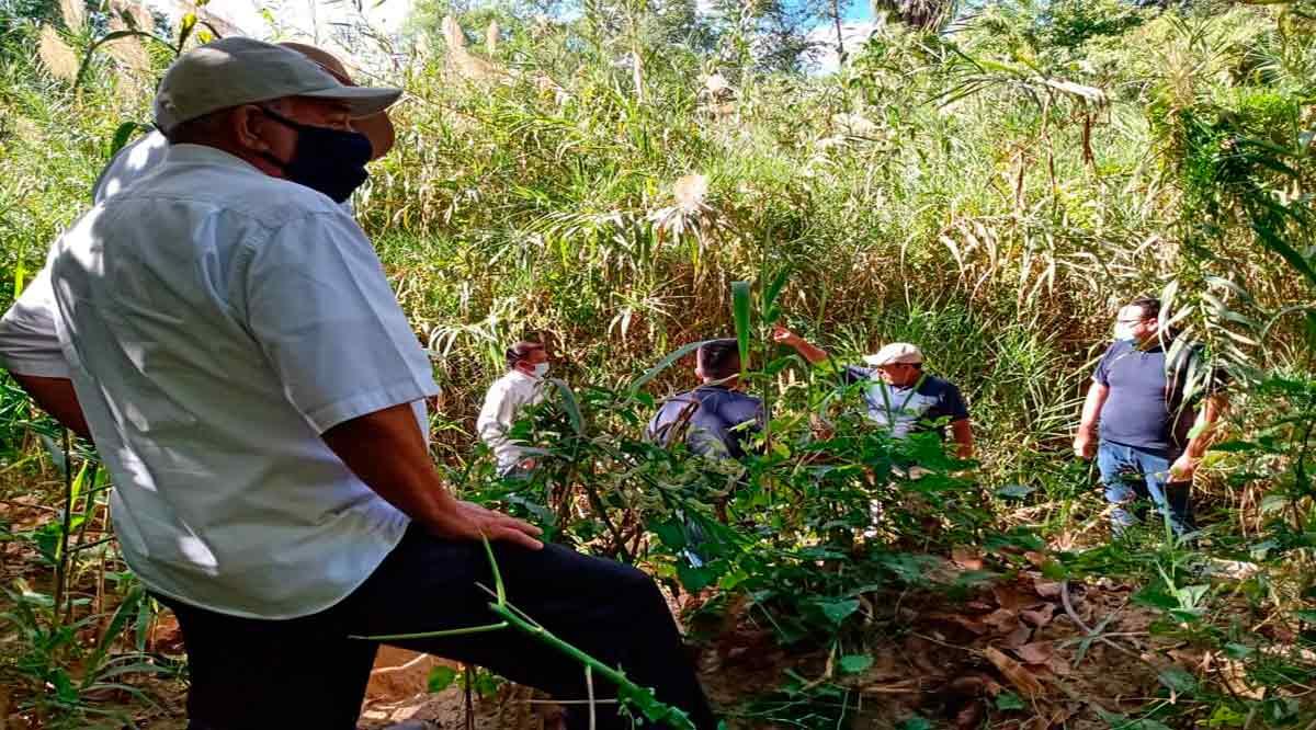 Elaboran proyecto de escurrimiento hidráulico en Miraflores para evitar escurrimientos pluviales