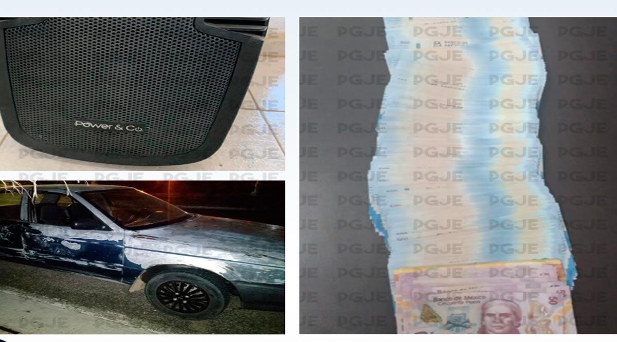 Recuperan diversos objetos con reporte de robo en BCS