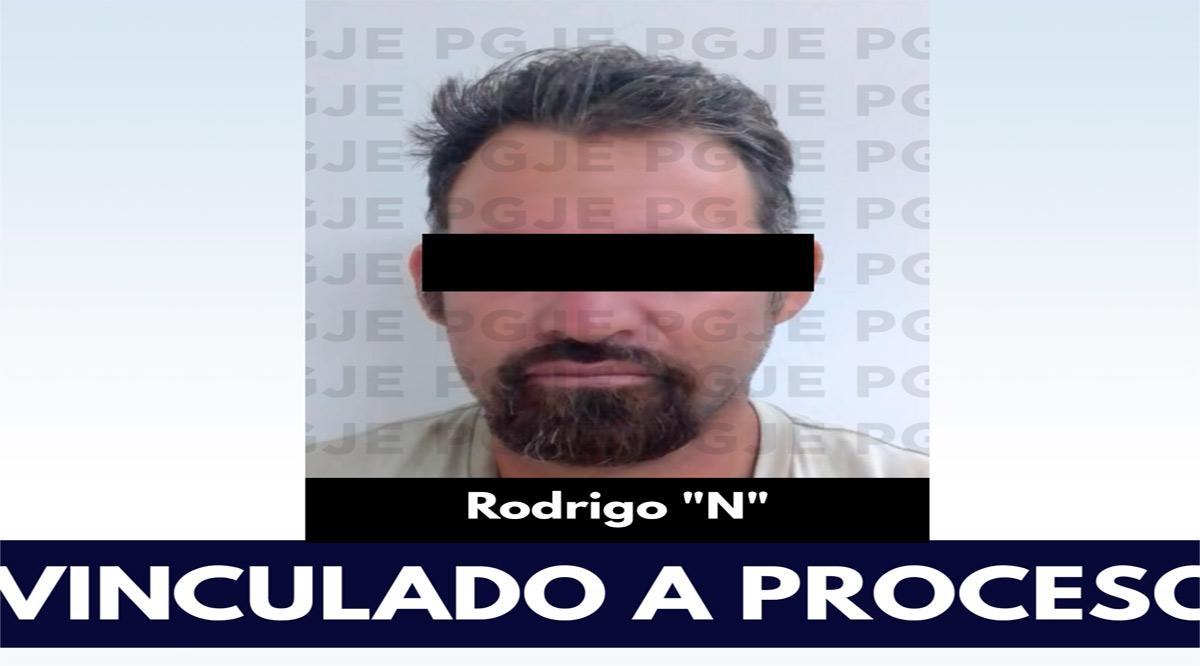 Prisión preventiva a sujeto por secuestro exprés en Los Cabos