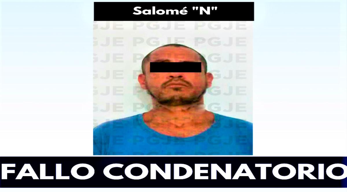 Fallo condenatorio contra sujeto por corrupción de menores en Comondú