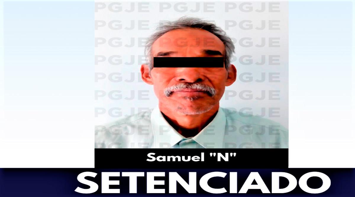 """Por robo condenan a 2 años de prisión a """"El Samy"""" en Mulegé"""