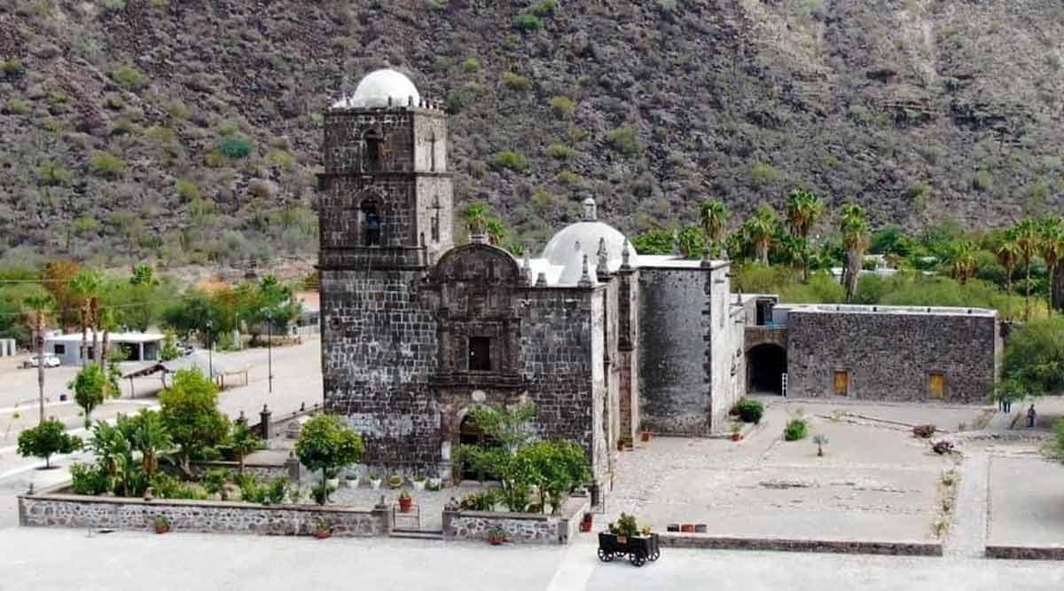 Suspenden todas las actividades religiosas los días 1, 2 y 3 de diciembre en San Javier