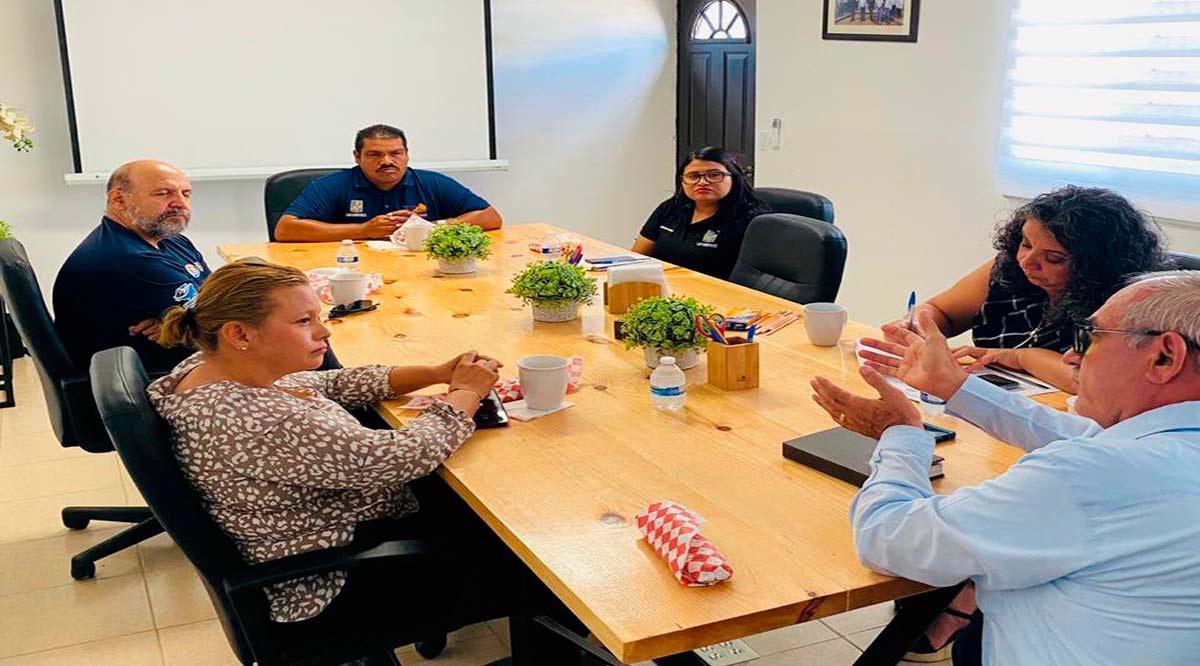 Mejorarán el servicio de recolección de basura en Cabo Pulmo