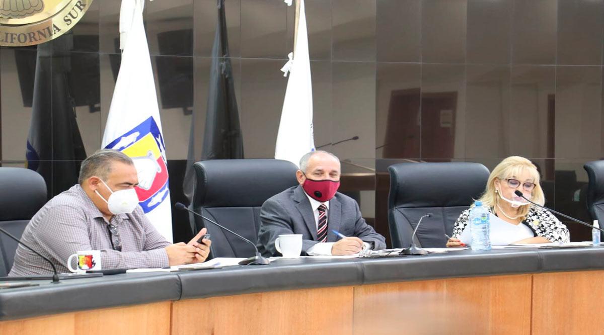 Llega al Congreso de BCS iniciativa ciudadana para ampliar el período de los diputados de 3 a 6 años