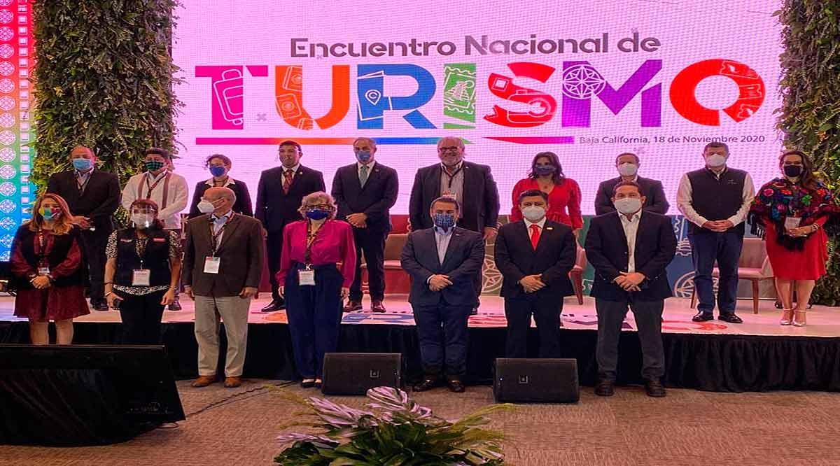 Es referente Los Cabos a nivel nacional al representar a los destinos turísticos de México en la nueva normalidad