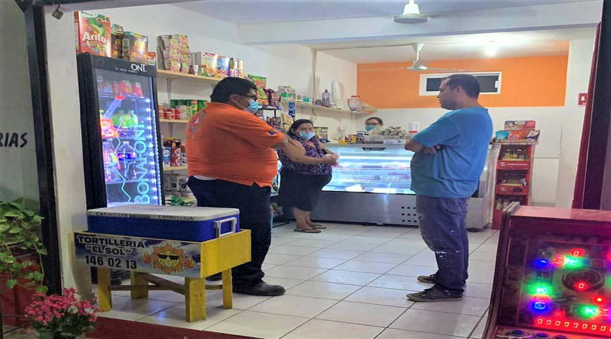 Intensifican vigilancia en negocios por Buen Fin en Los Cabos