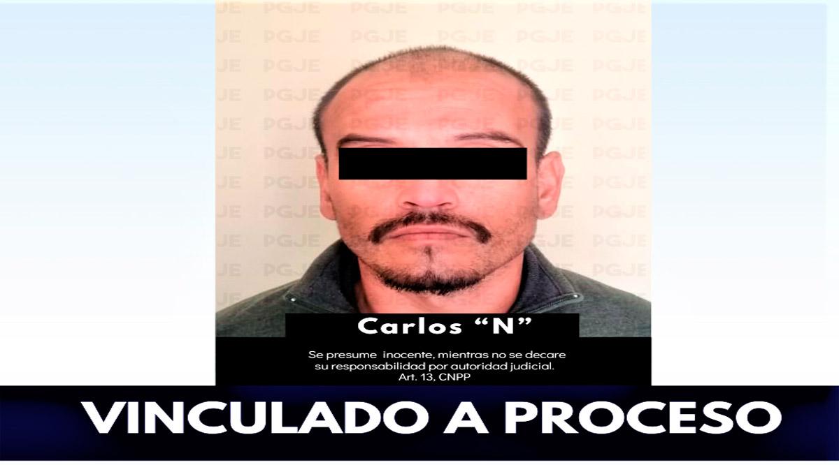 En prisión preventiva imputado por robo calificado en Guerrero Negro