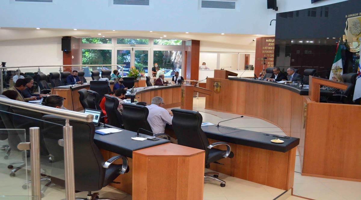 El Congreso de BCS es el sexto del país en aprobar eliminación del fuero presidencial