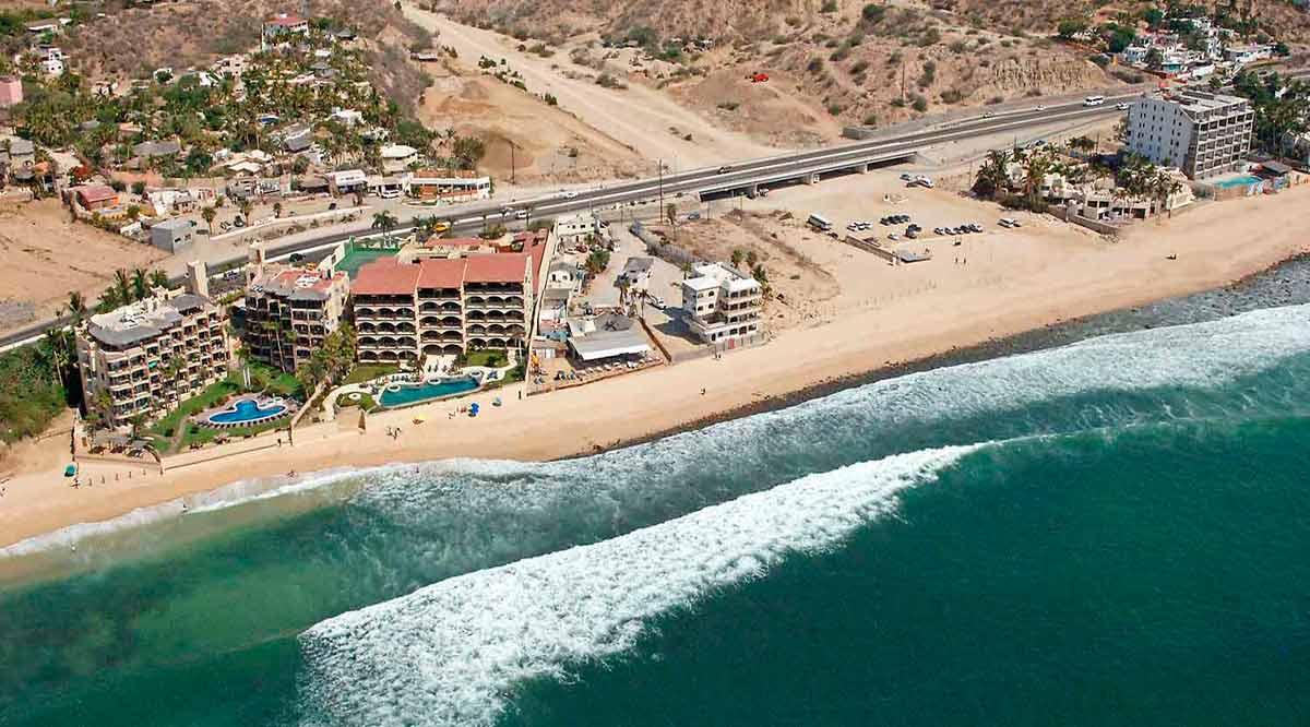 Realizarán en Los Cabos evento Auto Cinema en la Playa