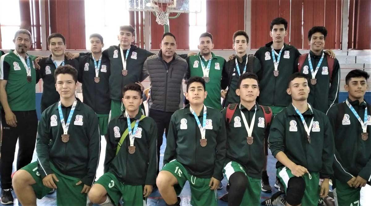 Buscan en Loreto se reconozca a los deportistas destacados