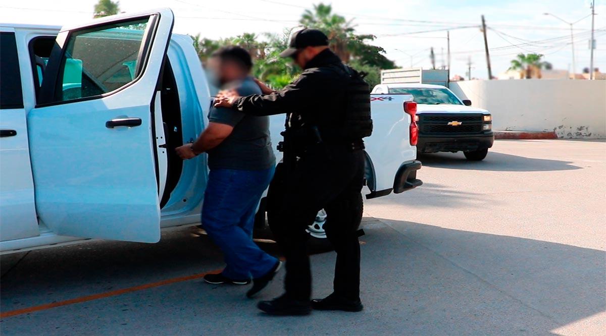 Se aseguraron más de 24 mil dosis de droga en La Paz y Los Cabos en noviembre