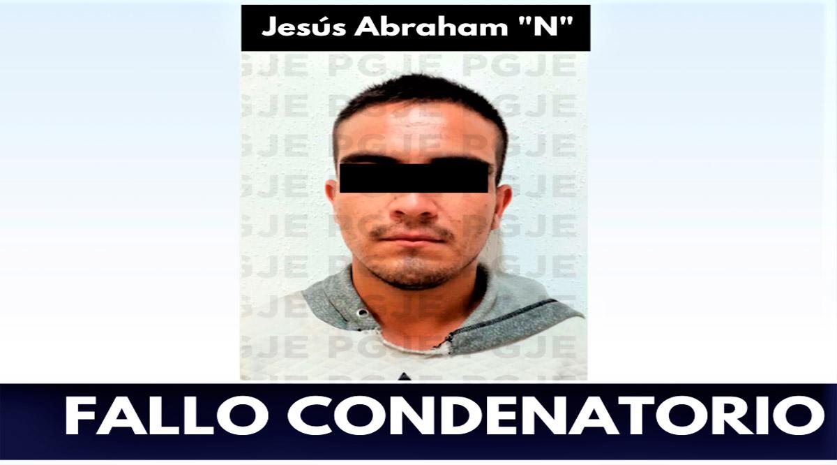 Fallo condenatorio contra sujeto que cometió homicidio calificado con ventaja en Los Cabos