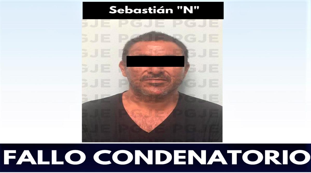Fallo condenatorio a pareja por robo a lugar habitado en Comondú