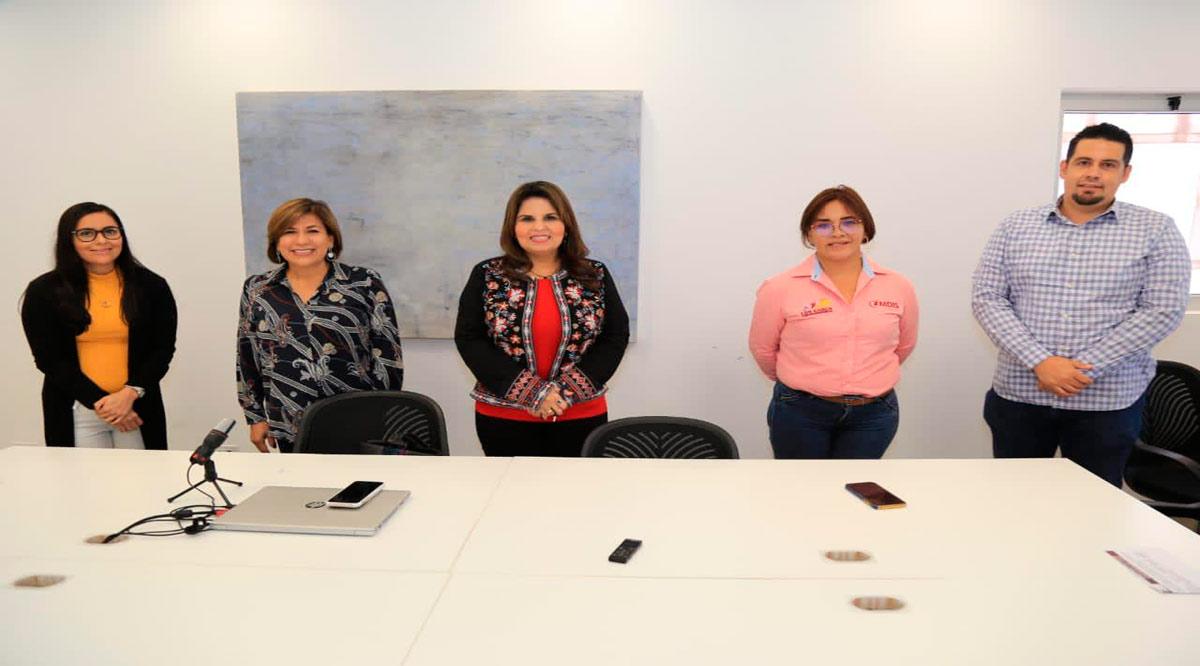 """Obtiene Los Cabos la medalla a la inclusión """"Gilberto Rincón-Teletón 2020"""""""