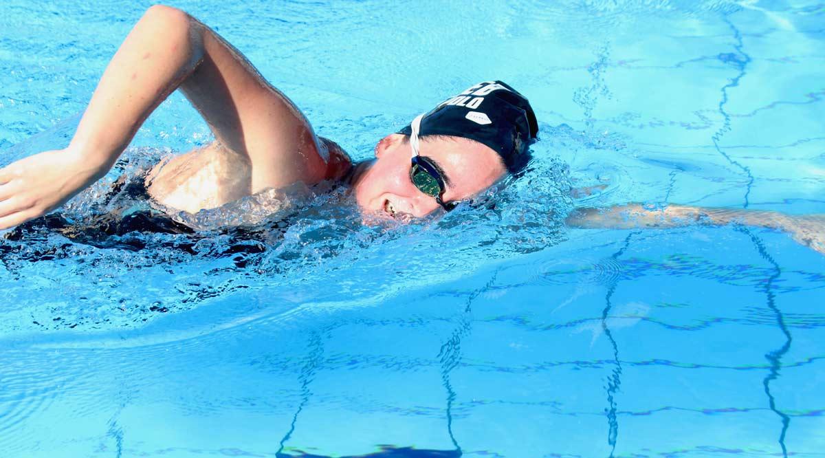 Ivanna Anderson espera un mejor 2021 en lo deportivo