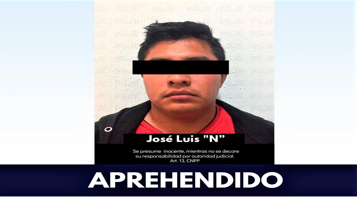 Detienen a sujeto por violación agravada en Los Cabos