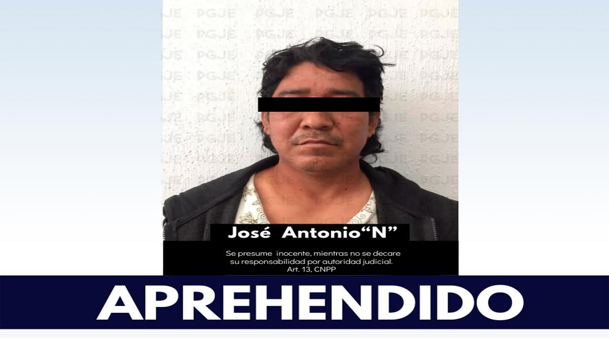 Cumplimentan orden de aprehensión a un acusado por violación en Los Cabos