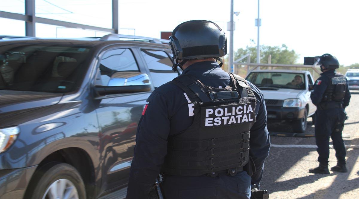 Se han detenido en diciembre a 23 personas por incumplir el Bando de Policía y Buen Gobierno en BCS