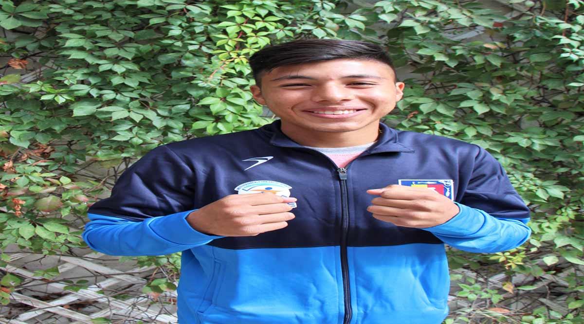 """Va """"Pacqueadito"""" Sánchez por el bicampeonato en boxeo"""
