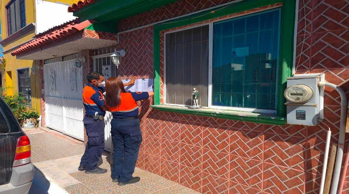 Supervisan en Los Cabos que negocios cumplan con las medidas sanitarias