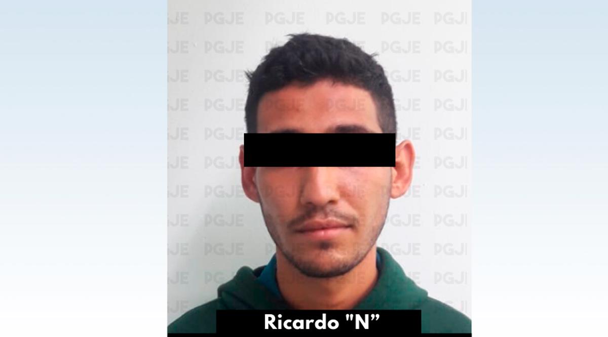 Detenido por robo con violencia en La Paz