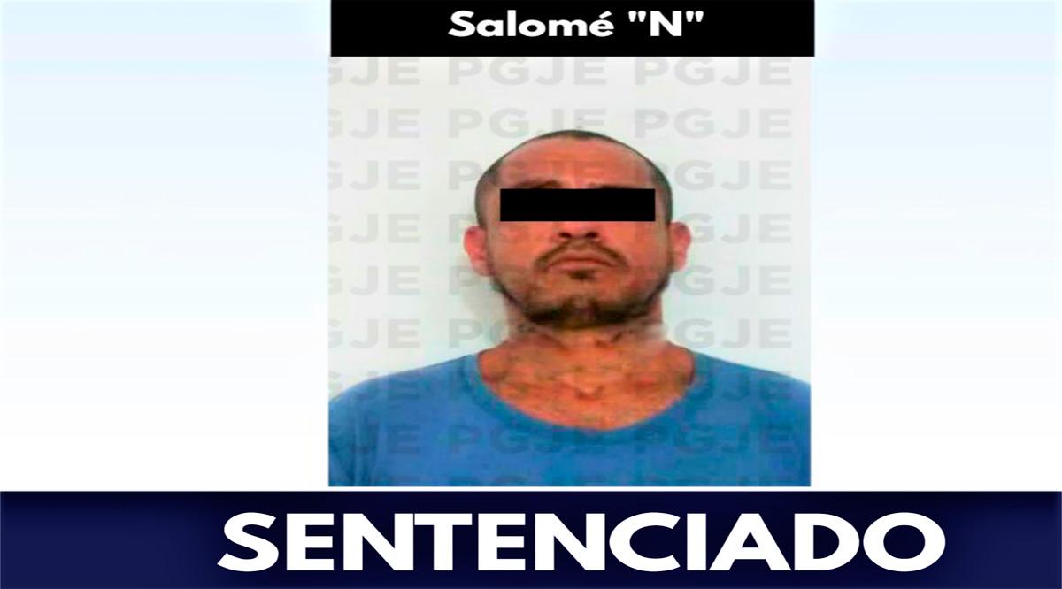 """Sentencian 5 años 9 meses a """"El Salo"""" por corrupción de menores en Comondú"""