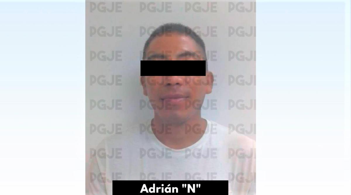 Prisión para sujeto que robó con violencia en un negocio de Los Cabos