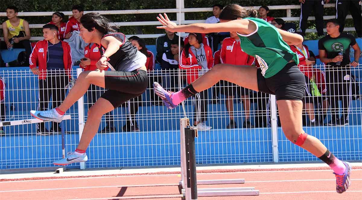 Interesa a Insude que el atletismo en BCS se consolide