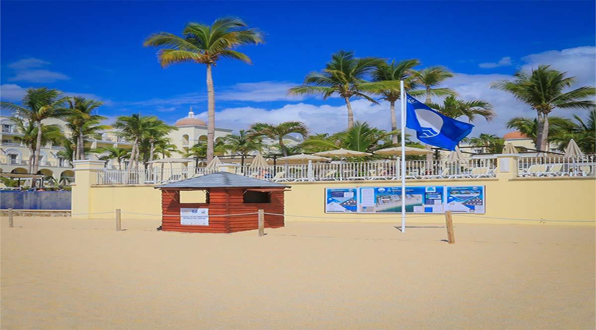 Matiene Los Cabos liderazgo en América Latina al conservar 22 distintivos Blue Flag