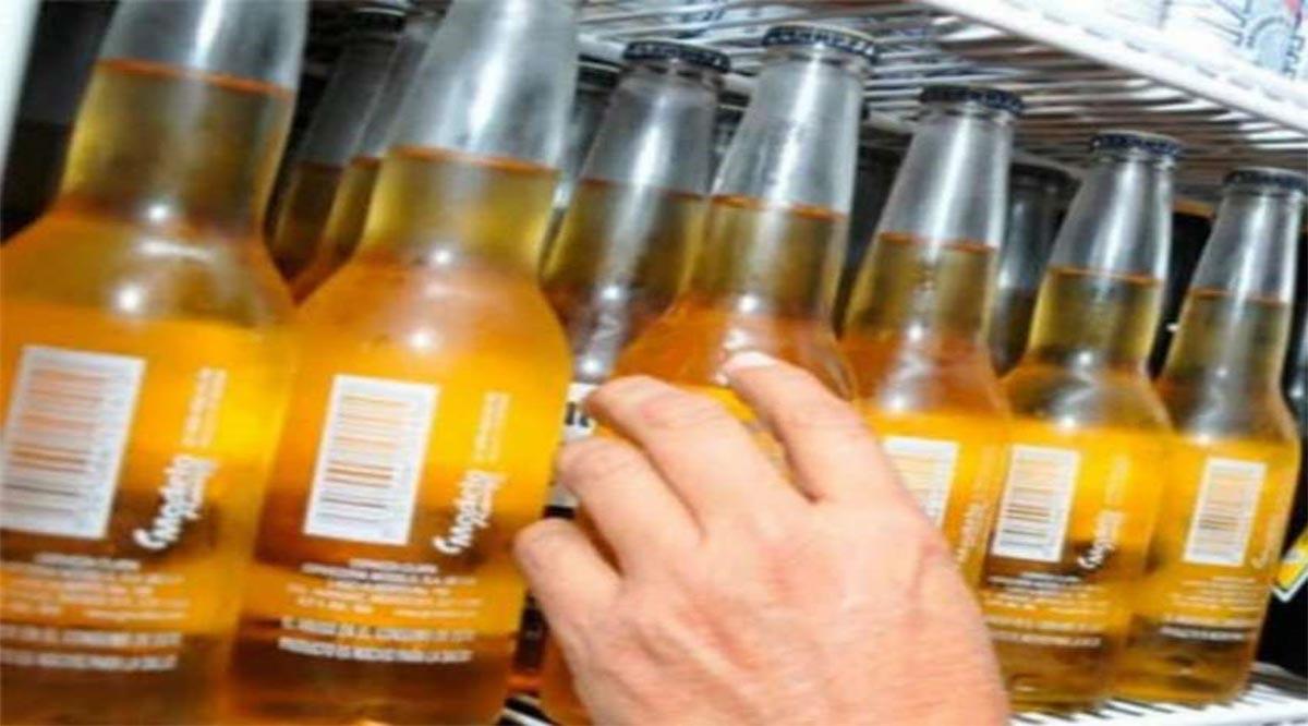 Aplican en Los Cabos multas de hasta 17 mil pesos a quienes vendan alcohol fuera del horario permitido