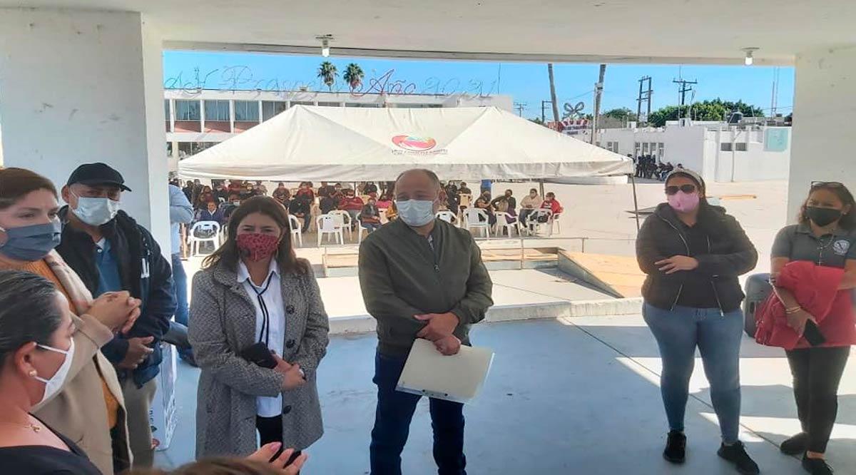 Walter Valenzuela 'contra la espada y la pared'; sin dinero y sin respaldo