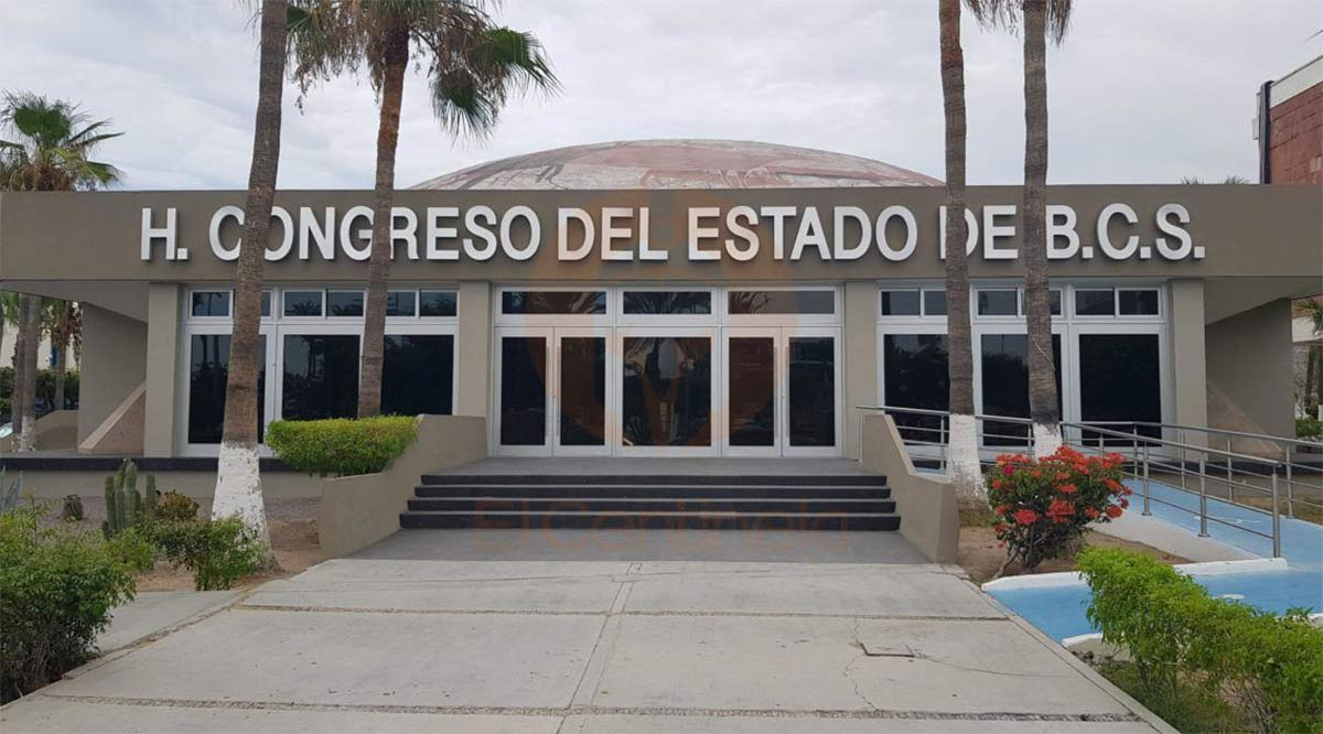 Aseguran diputados de Morena, PT y afines que el presupuesto 2021 no afecta educación y salud en BCS