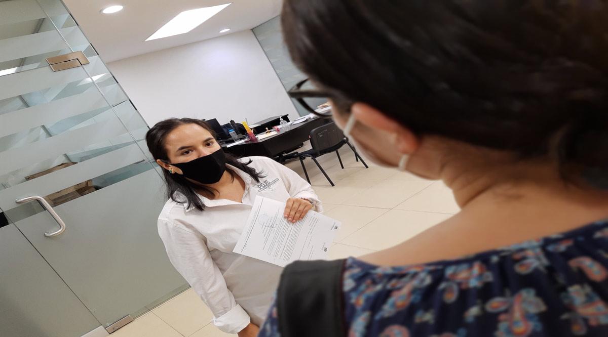 Atendió la PGJE casi 26 mil personas mediante Unidades de Atención Temprana en el 2020